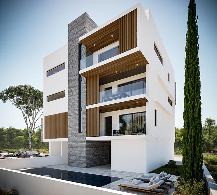 Cyprus property - overseas investor