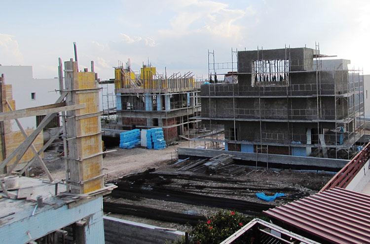 Cyprus property market - overseas investor