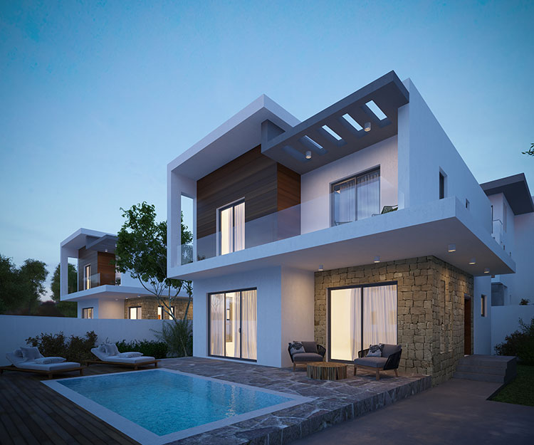 Cyprus property sales - the Overseas Investor