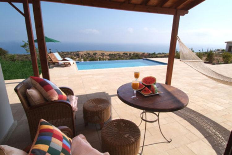 Cyprus tourism - the Overseas Investor