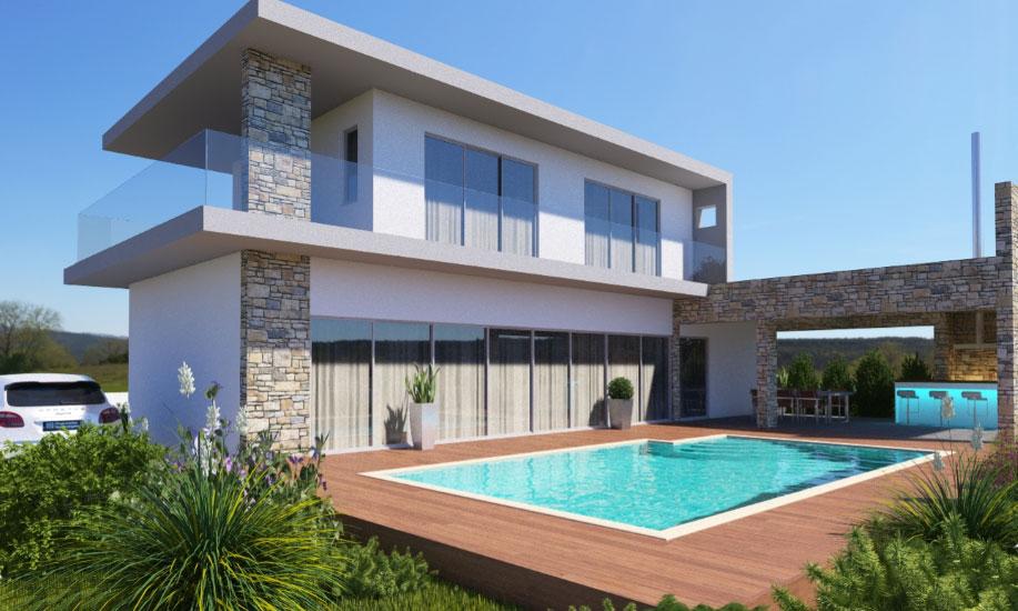 Paphos the new Cyprus cosmopolitan region - the overseas investor