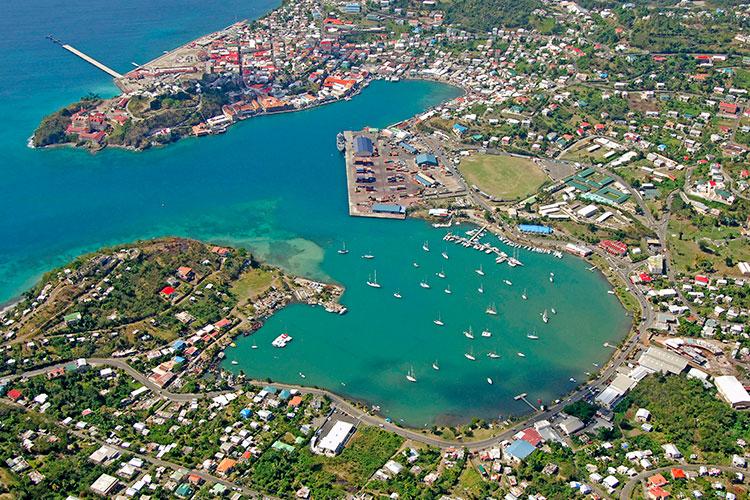Grenada Citizenship by Investment Program - the Overseas Investor