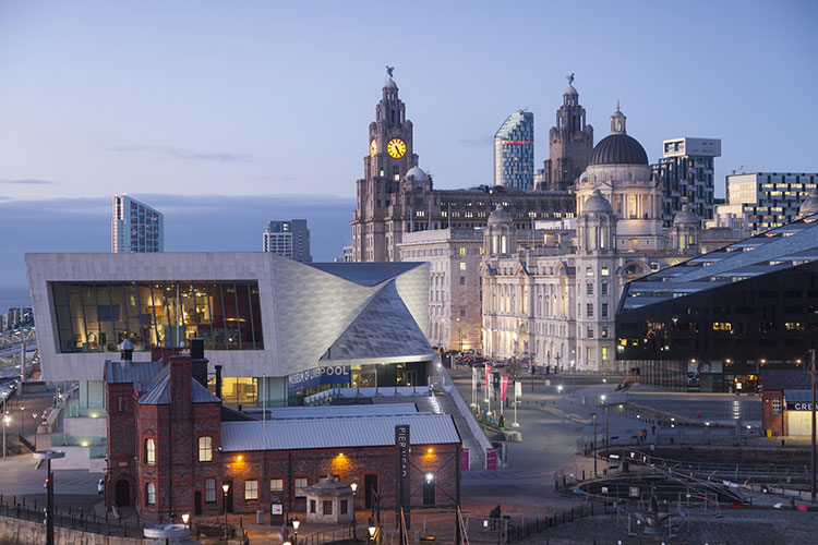Liverpool serviced apartments - the Overseas Investor