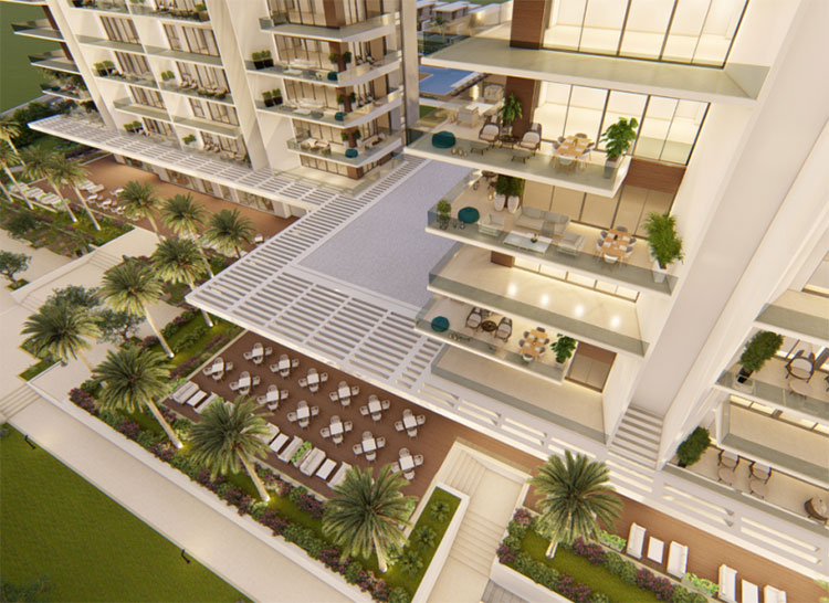 soho resort - paphos - the overseas investor