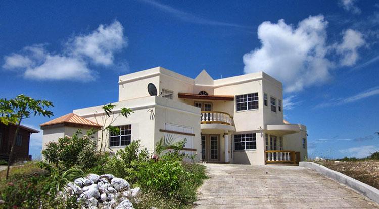 Grenada real estate - the overseas investor