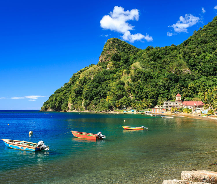 Dominica Citizenship by Investment - the overseas investor