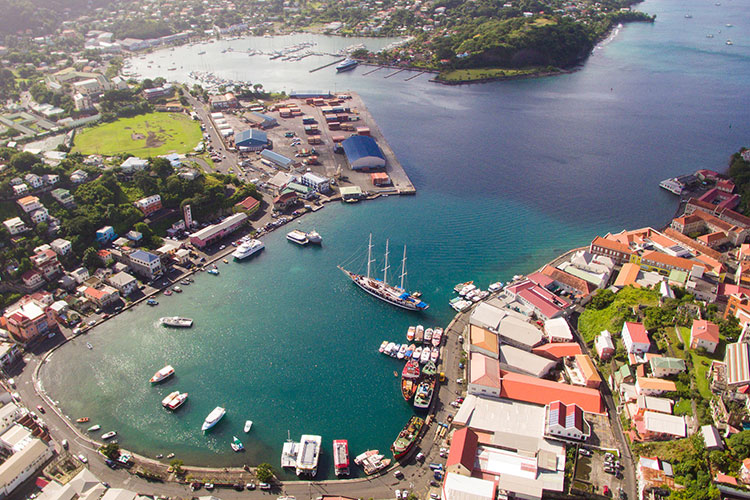 Grenada CBI Program - the Overseas Investor