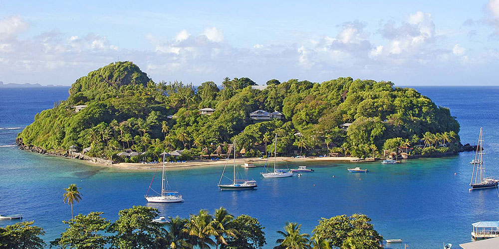 Caribbean Island For Sale - the overseas investor
