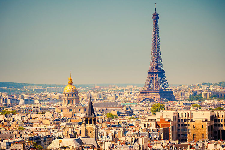 france property investment - the overseas investor