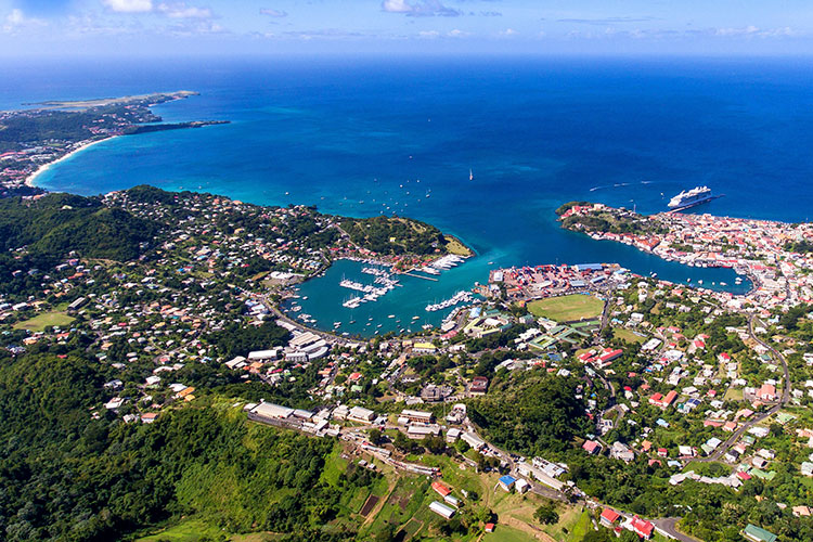 grenada citizenship by investment - the overseas investor