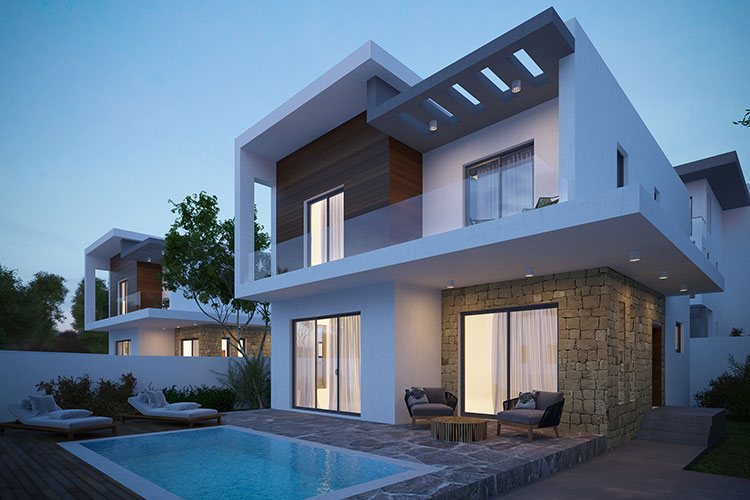 lifestyle real estate investment - the overseas investor