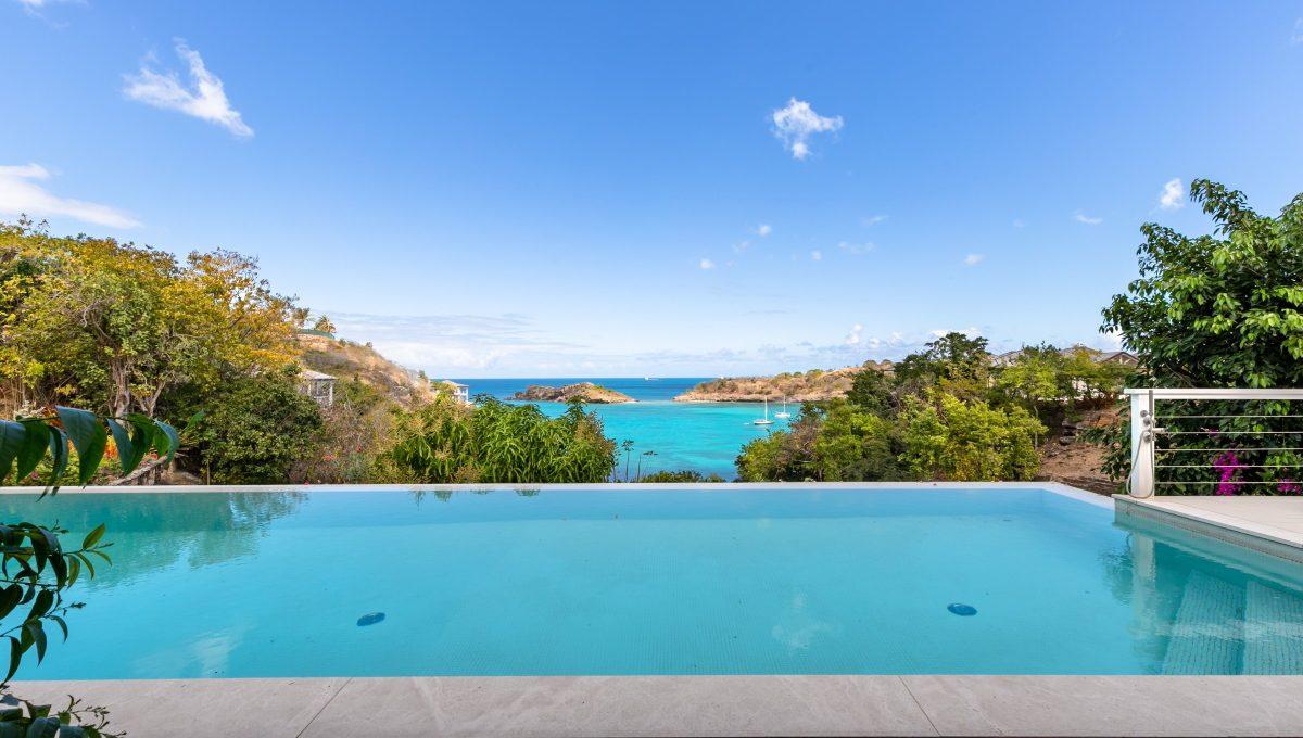 5-bed villa in Antigua for sale
