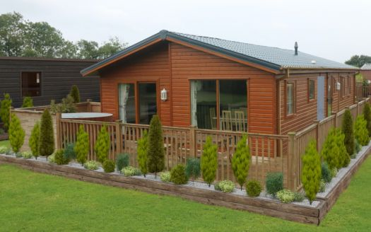 Holiday Lodges for investment in in Bridlington
