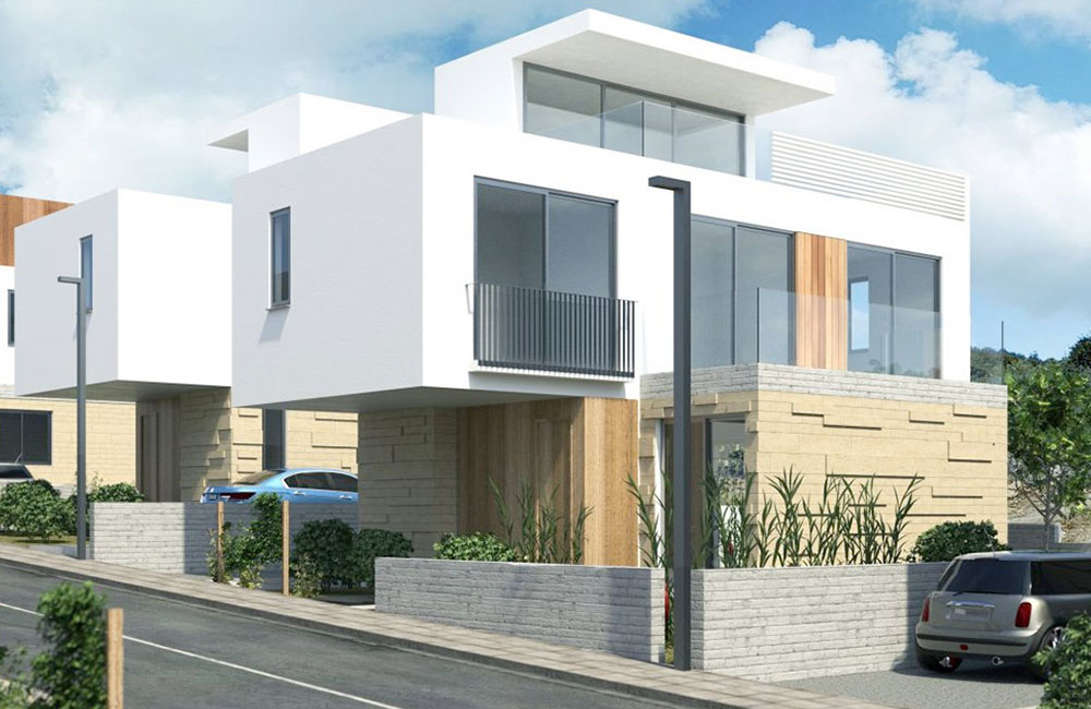 cyprus - konia - phase 3 villas for sale