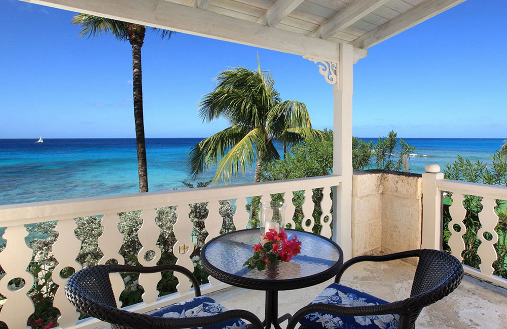 Beachfront 4-Bed Villa In Reeds Bay Barbados for sale