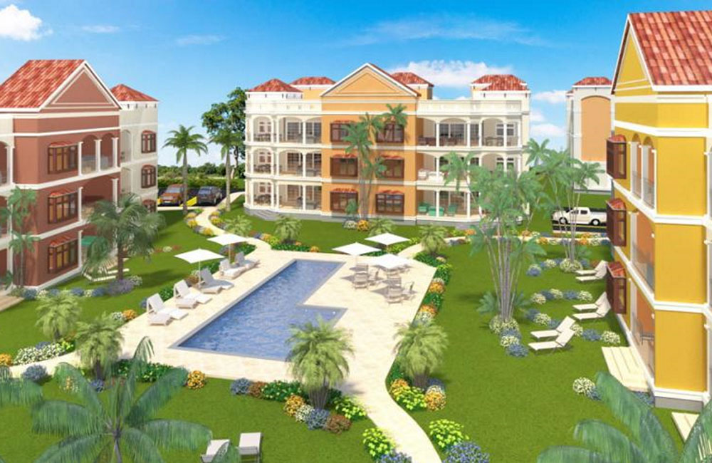 Luxury Apartments In Barbados for sale