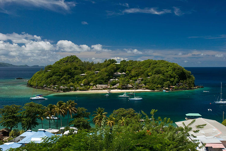 private islands for sale - the overseas investor