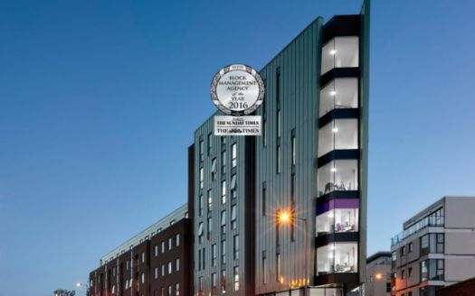 Student accommodation in Liverpool for investment