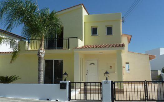Detached villa for sale in Paphos, Cyprus