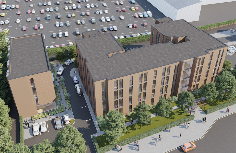 Student Accommodation Investment In Stoke on Trent - The Overseas Investor