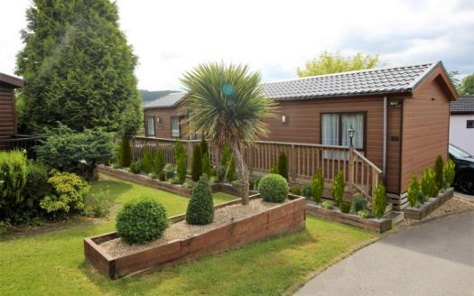 Holiday Lodges for investment in Scarborough