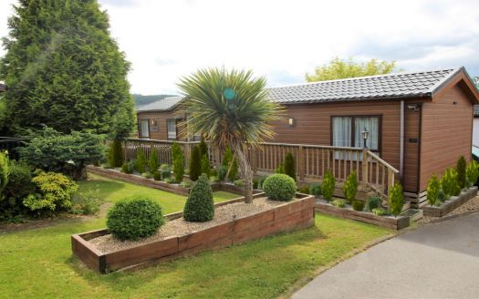 Holiday Lodges for investment in in Scarborough