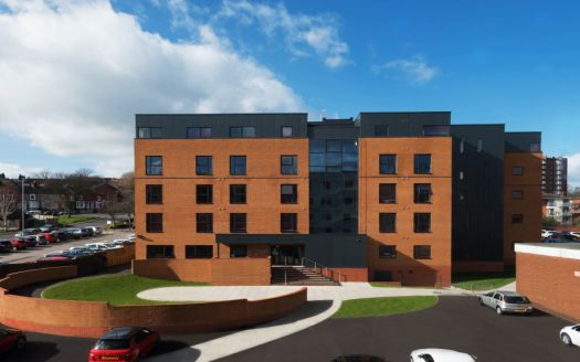 Student Accommodation for investment