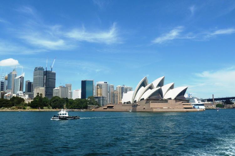 Australian Property Investment - The Overseas Investor