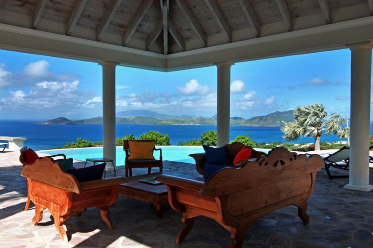Properties for sale in St Kitts and Nevis