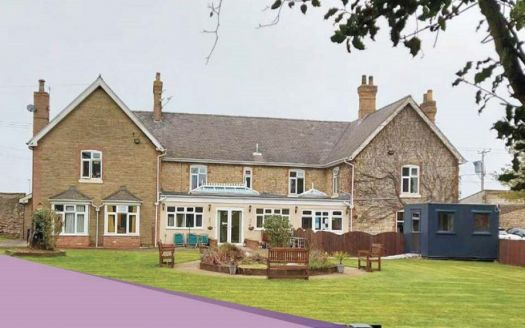 Invest in UK Care Homes